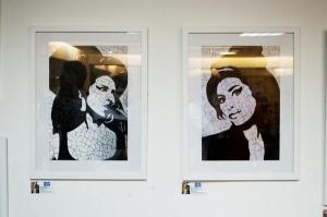 Amy Exhibition Brazil